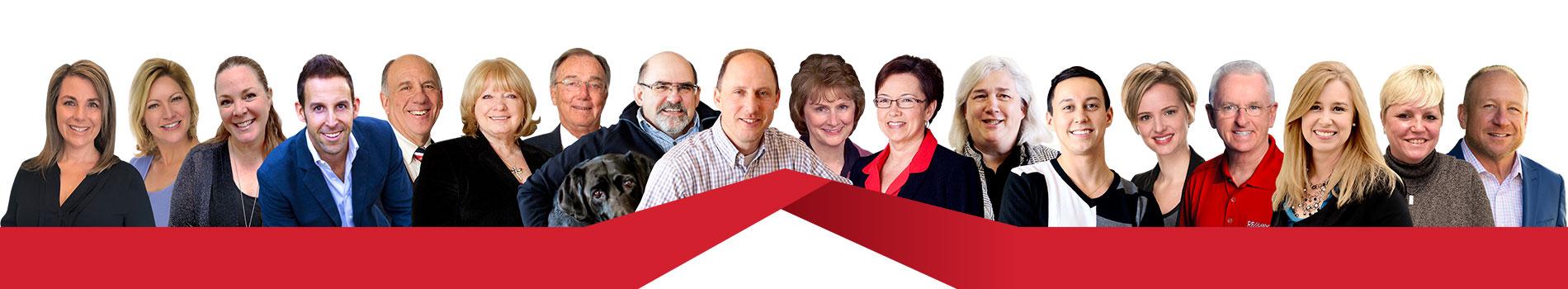 The Wisconsin Real Estate Team - SE Wisconsin Realtors