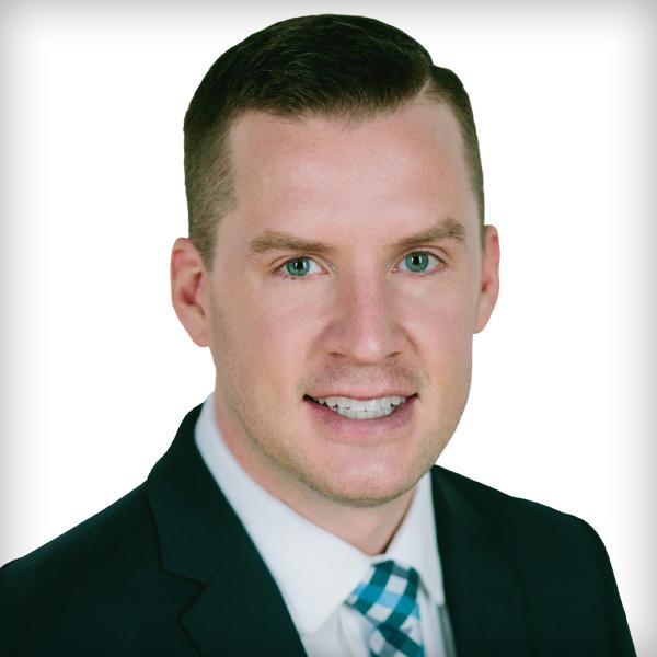 Wade Cohoon - Principal Real Estate Advisor